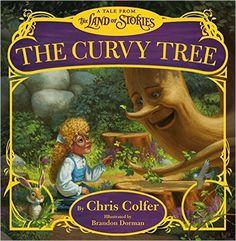 Amazon.fr - The Curvy Tree - Chris Colfer, Brandon Dorman - Livres