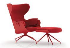 Lounger, BD Barcelona Design