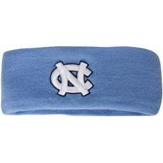 reputable site 11acc 1cbae North Carolina Tar Heels Top of the World Knit Headband - Carolina Blue