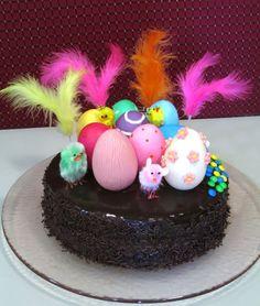 Mona De Pascua Cake Recipe