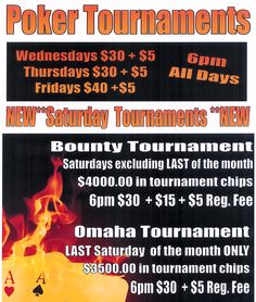5dimes poker schedule tournament of bands