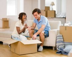 5 Ways to Make a New Place Feel Like Home #Moving #Relocation #RealEstate