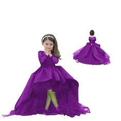 pageant gowns for little girls Lilibridal
