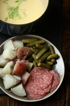 Easy fondue recipes for meat