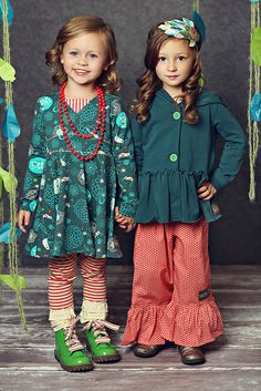 Matilda Jane Clothing ~ Winter Collection ~ LOVE <3 #matildajaneclothing #MJCdreamcloset