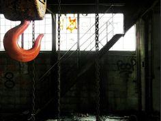 #Kalenderblatt #Dezember 2014 in  Fisher Body 21 – #Detroit, MI – #USA Photo made by #smgtreppen #FisherBody 21 ist eine ehemalige Fabrik für #Fahrzeuggestelle in der Piquette Avenue in Detroit.  Den Rest der Geschichte findet ihr hier www.smg-treppen.de/kalender  #treppe #treppen #treppenbau #stahltreppen #holztreppen #wirdenkenmit #lieblingstreppe #designertreppen