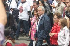 La administración del Presidente Enrique Peña Nieto fue acusada por los padres de familia de los 43 estudiantes de Ayotzinapa, los maestros de la Coordinadora Nacional de Trabajadores de la Educación (CNTE) y simpatizantes del partido de oposición Movimiento de Regeneración Nacional (Morena) de continuar con una política de represión a los movimientos sociales. […]