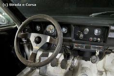 Alfa Romeo GTV6 2,5 equipa Autodelta ex Jolly Club (1982)