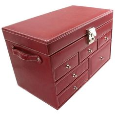 Big Elegan Jewelry Box, Mor info visit : http://jogjahandycraft.com/big-elegan-jewlry-box/