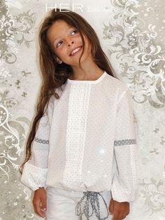 VN : Her little world : Mutine 2/4/6/8/10 ans