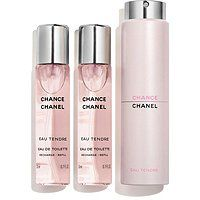 CHANCE EAU TENDRE Eau de Toilette Twist & Spray The delicate and radiant scent, in a travel-friendly, portable twist and spray that travels with you anywhere Clive Christian Perfume, Perfume Fahrenheit, Perfume Invictus, Chance Chanel, Chanel Perfume, Nordstrom, Perfume Collection, Makeup Collection, New Fragrances
