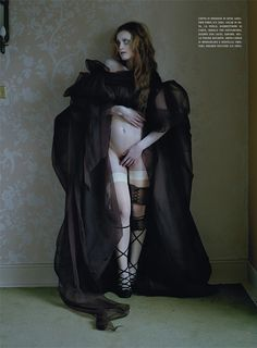 tim walker: another world.  more on the blog: http://bloodmilkjewelry.blogspot.com/2014/01/another-world.html