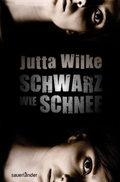 Schwarz wie Schnee von Jutta Wilke http://www.amazon.de/dp/3411811412/ref=cm_sw_r_pi_dp_ruKywb1PKN7CR