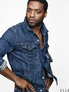 Image result for chiwetel ejiofor