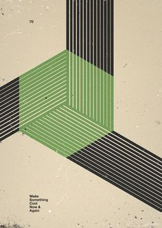 Make something cool #design