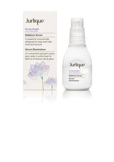 Jurlique: Purely Bright Radiance Serum