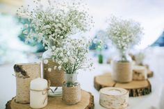 A very popular and timeless wedding style. Browse through our rustic wedding inspiration photos. Wedding product hire and wedding planning service available Backyard Wedding Decorations, Diy Outdoor Weddings, Outdoor Wedding Reception, Wedding Centerpieces, Wedding Designs, Wedding Styles, Rustic Wedding Inspiration, Wedding Photography And Videography, Timeless Wedding