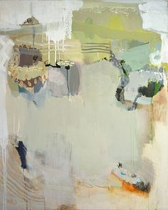 artnet Galleries: Nora's green by Madeline Denaro from Cheryl Hazan Contemporary Art