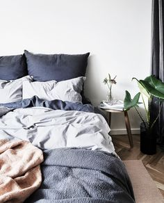 by Nord bedroom