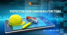 Protect your #mobile from common #Malfunctions.