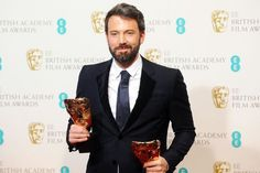Ben Afflick - Our choice too for the best director of the year