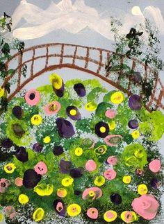 A la manière de Monet