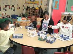 Getting to Know HighScope's Preschool Curriculum