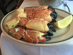 Crabs Anyone