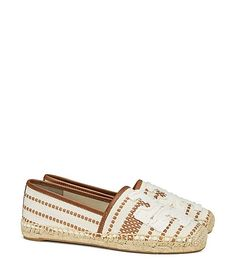 Tory Burch Shaw Espadrilles by: Tory Burch Price: $150.00
