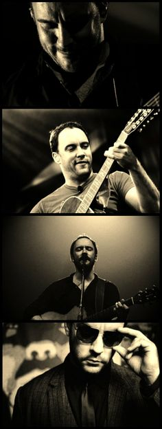 We are very excited to welcome Dave Matthews Band to SPAC on July 3 & 4, 2015!