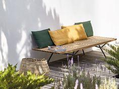 SAN   Banc Collection San By MANUTTI design Lionel Doyen