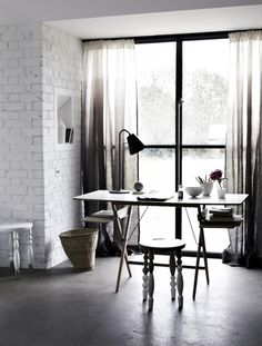 Cozy home office // Уютен домашен офис | 79 Ideas