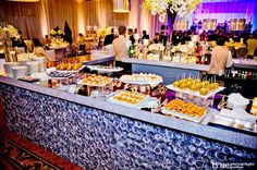 Wedding Desserts Archives - Linda Howard Events