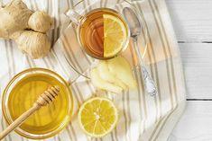 "Garden Fresh with Claudia Deen: Say ""No"" to the Flu Naturally - Paula Deen Bebidas Detox, Flu Remedies, Home Remedies, Superfoods, Jugo Natural, Feeling Weak, Flu Season, Paula Deen, Alternative Medicine"