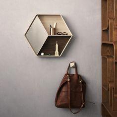 Wall Wonder Mirror by Ferm Living