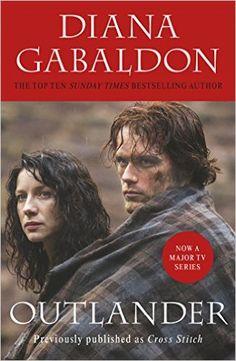Outlander: (TV Tie-In) eBook: Diana Gabaldon: Amazon.co.uk: Books