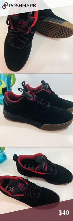 0dfd9da16b Vans Ultrarange Pro Shoes Vans Spitfire Cardiel  Black Shoes are new - may  not include box (box damaged) Medium width Vans Shoes Sneakers