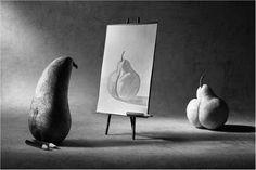 Draw me! by Victoria Ivanova on 500px