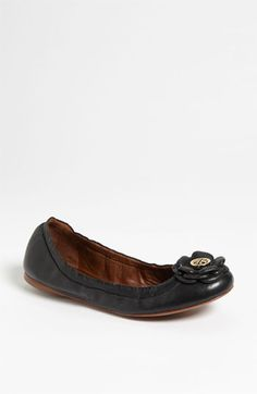 410480e8555 Tory Burch  Shelby  Flat available at  Nordstrom Tory Burch