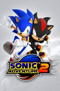 Sonic Adventure 2 Remastered by gameplayuk on DeviantArt Shadow The Hedgehog, Sonic The Hedgehog, Hedgehog Art, Hedgehog Movie, Sonic Dash, Sonic 3, Sonic And Amy, Sonic Fan Art, Sonic Party
