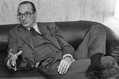 Jacques Chirac, Swag