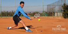 Presentación de Alejandro, el nuevo bloguero de Passing Shot - #tenis #decathlon http://blog.tenis.decathlon.es/1006/presentacion-de-alejandro-el-nuevo-bloguero-de-passing-shot