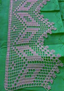 live: Pike takımı modeli Crochet Towel, Filet Crochet Charts, Christmas Crochet Patterns, Free Pattern, Projects To Try, Blanket, Knitting, Afghanistan, Crochet Hammock