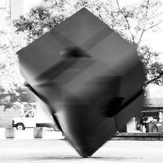"Have you spun ""The Cube"" yet this year?"
