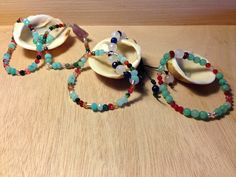 Pulseras de ágatas  de colores y plata Lava, Bracelets, Jewelry, Bangle Bracelets, Jewels, Colors, Jewlery, Jewerly, Schmuck