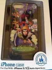 Disney Villains Halloween Iphone 5/5s Case