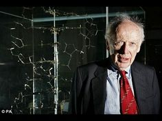 James Watson | The Man Who Destroys The Soul Of Mankind - Pandora's Box.