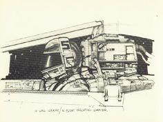 The Star Wars Sketchbook (Joe Johnston)