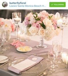 Are you looking for pink wedding inspiration? You will definitely find lots of pink wedding inspiration in this post Long Table Wedding, Wedding Table Flowers, Wedding Table Centerpieces, Wedding Decorations, Blush Pink Wedding Flowers, Pink And Gold Wedding, Blush Pink Weddings, Wedding Hire, Wedding Themes