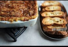 7 Ways to Eat Dip for Dinner